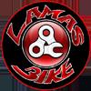 Comercial Lamas LAMAS BIKE Logo